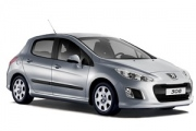Peugeot 308 2007-2014