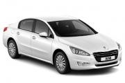 Peugeot 508 2010-2018