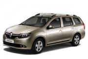 Renault Logan MCV 2013-2017-