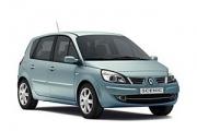 Renault Scenic 1996-2009