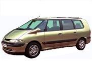 Renault Espace 2002-2014