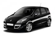 Renault Scenic 2009-2016