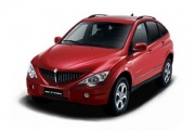 SsangYong Actyon 2006-2013-