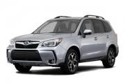 Subaru Forester 2012-2018