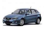 Subaru Impreza 2007-2012