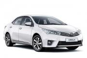 Toyota Corolla 2013-2018