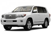 Toyota Land Cruiser 200 2007-2015
