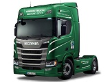 ТIR (Фуры) Scania