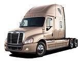 ТIR (Фуры) Freightliner