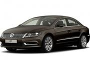Volkswagen Passat CC 2008-2017