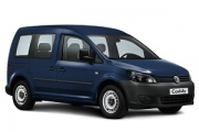 Volkswagen Caddy 2010-2015