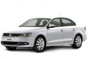 Volkswagen Jetta 2010-2014-