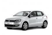 Volkswagen Polo HB 2009-2017