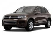 Volkswagen Touareg 2010-2018
