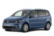 Volkswagen Touran 2003-2015