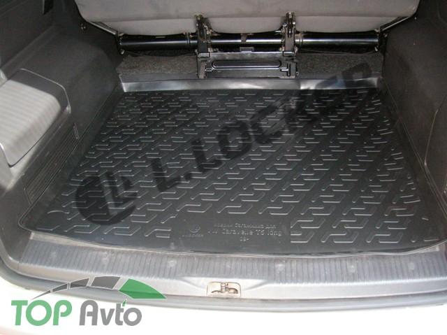 Коврик в багажник фольксваген транспортер виды роликоопор конвейеров