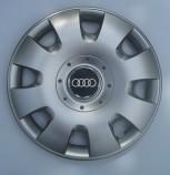 Колпаки Audi 209 R14 SKS (с эмблемой)