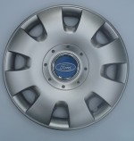 SKS (с эмблемой) Колпаки Ford 209 R14
