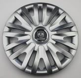 SKS (с эмблемой) Колпаки Dodge 313 R15 (Комплект 4 шт.)