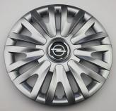 Колпаки Opel 412 R16 (Комплект 4 шт.)