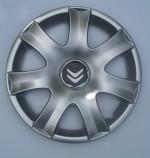 SKS (с эмблемой) Колпаки Citroen 223 R14 (Комплект 4 шт.)