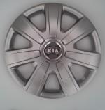 Колпаки Kia 224 R14 SKS (с эмблемой)