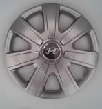Колпаки Hyundai 224 R14 SKS (с эмблемой)