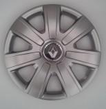 SKS (с эмблемой) Колпаки Renault 325 R15 (Комплект 4 шт.)