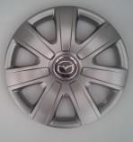 Колпаки Mazda 325 R15 SKS (с эмблемой)