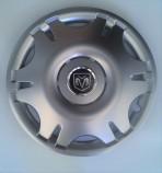Колпаки Dodge 402 R16 SKS (с эмблемой)
