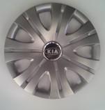 Колпаки Kia 317 R15 SKS (с эмблемой)