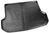 Резиновый коврик в багажник Lexus RX 2015- Unidec