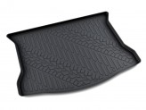 Резиновый коврик в багажник Ford Kuga 2008-2012