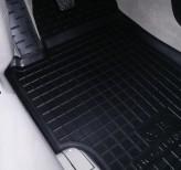Резиновые коврики FAW Besturn B50 2009-