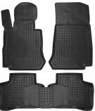 Резиновые коврики MERCEDES GLC-Class X253
