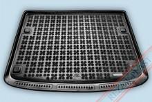 Rezaw-Plast Резиновый коврик в багажник Porsche Cayenne VW Touareg 2002-2010