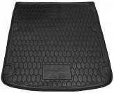 AvtoGumm Резиновый коврик в багажник Audi A5 Sportback 2007-