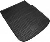 AvtoGumm Резиновый коврик в багажник Audi A7 2010-2017