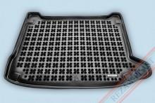 Rezaw-Plast Резиновый коврик в багажник Renault Lodgy 5 мест 2012-