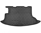 AvtoGumm Резиновый коврик в багажник Chevrolet Niva