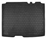 AvtoGumm Резиновый коврик в багажник Ford Torneo Connect 2013- (короткая база)