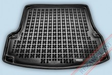 Rezaw-Plast Резиновый коврик в багажник Skoda A-5 Liftback