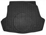 AvtoGumm Резиновый коврик в багажник Kia Optima 2015-2020