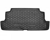 AvtoGumm Резиновый коврик в багажник Lada Niva (Тайга)