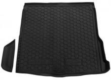 AvtoGumm Резиновый коврик в багажник MAZDA 3 2013-2019 sedan