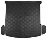 AvtoGumm Резиновый коврик в багажник Mercedes GLE Coupe (С 292)