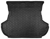 AvtoGumm Резиновый коврик в багажник MITSUBISHI Outlander XL 2007-
