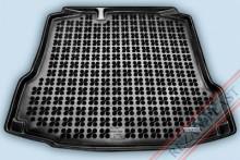 Rezaw-Plast Резиновый коврик в багажник Skoda Rapid Seat Toledo