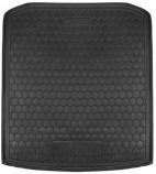 AvtoGumm Резиновый коврик в багажник Skoda Superb 2015- (лифтбэк)