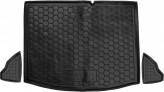Резиновый коврик в багажник Suzuki Vitara 2014- AvtoGumm